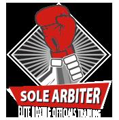 Sole Arbiter Logo